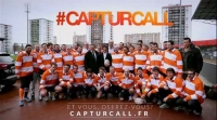 Capturcall rugby